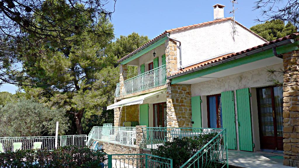 villa de charme proche mer en provence